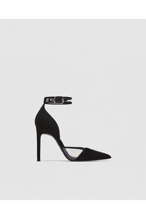 16631aca8 Sapatos Zara de senhora sapatos comprar , compare preços e compre online