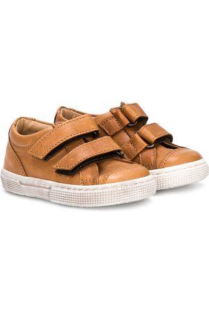 PèPè Touch fastening sneakers