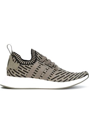 adidas NMD_R2' primeknit sneaker