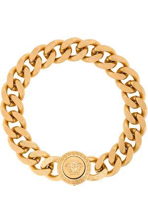 VERSACE Homem Pulseiras - Medusa logo bracelet