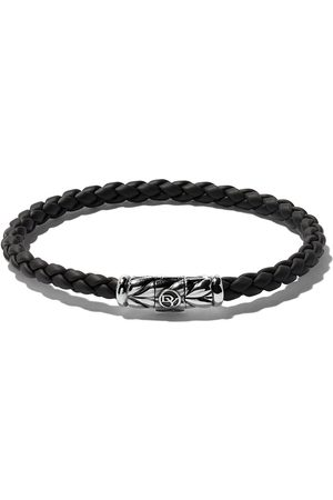 David Yurman Chevron weave bracelet