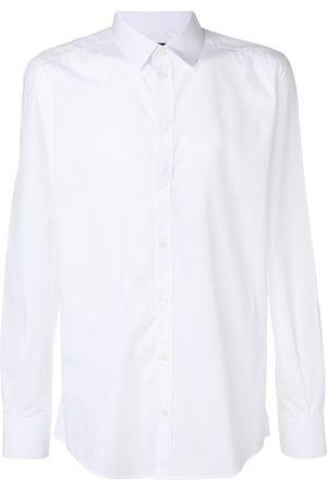 Dolce & Gabbana Homem Formal - Classic plain shirt