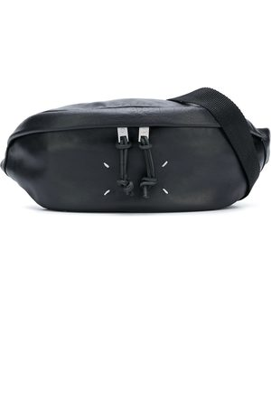 Maison Margiela Signature stitch belt bag