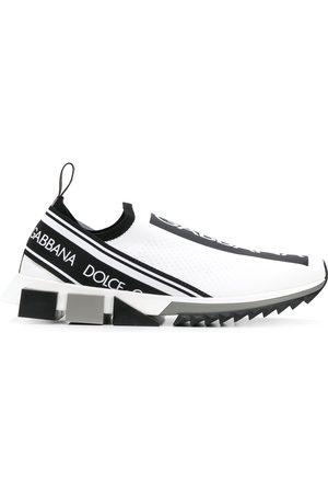 Dolce & Gabbana Homem Ténis - Branded Sorrento sneakers