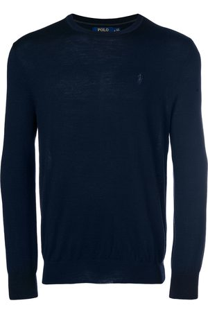 Ralph Lauren Perfectly fitted sweater