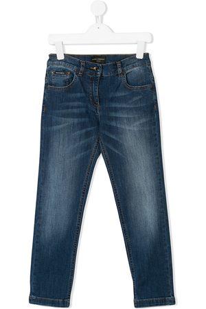 Dolce & Gabbana Menino Slim - Slim-fit jeans