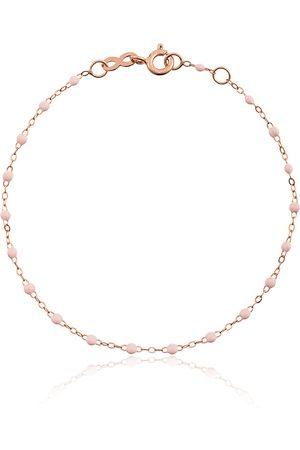 GIGI CLOZEAU RG bead rose gold bracelet