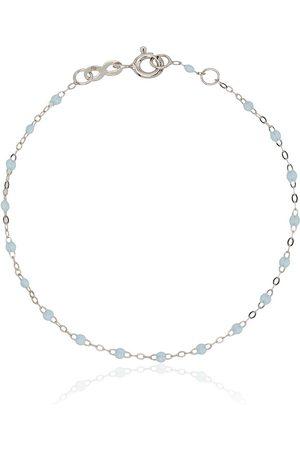 GIGI CLOZEAU Senhora Pulseiras - 18k white gold bracelet