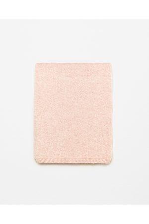Senhora Cachecóis & Echarpes - Zara CACHECOL MALHA SUAVE - Disponível em mais cores