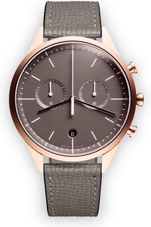 Uniform Wares C39 chronograph watch