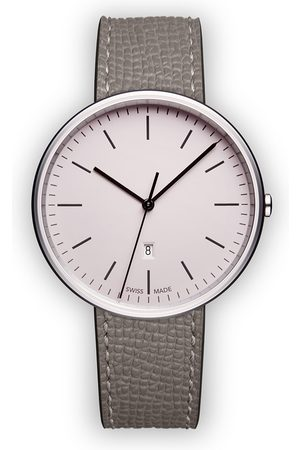Uniform Wares M38 Date watch