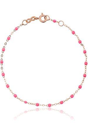 GIGI CLOZEAU Madone rose gold bracelet