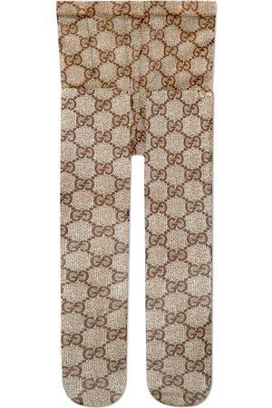 Gucci Senhora Conjuntos de Lingerie - GG pattern tights