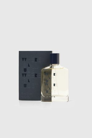Zara WHERE IS MY JULIET 100 ML