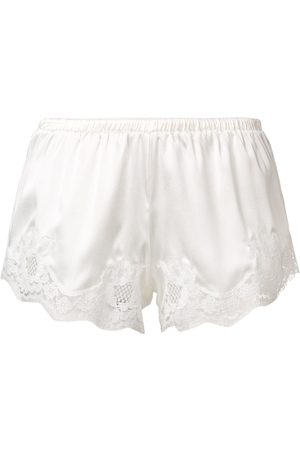 Dolce & Gabbana Lace nightwear shorts
