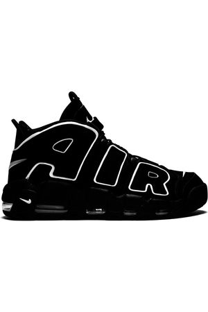 Nike Air More Uptempo | Sapatilha masculina, Sapatos