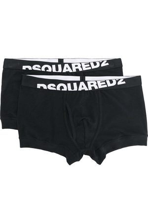 Dsquared2 Homem Boxers - Pack of two briefs
