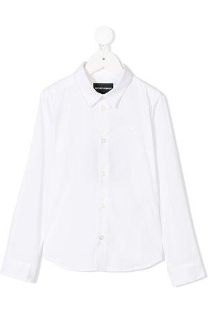 Emporio Armani Classic buttoned shirt