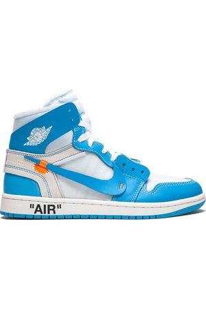 Nike X Off-White Air Jordan 1 sneakers