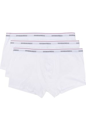 Dsquared2 Three-pack logo boxers