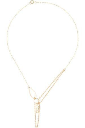 Petite Grand Golden Hour necklace