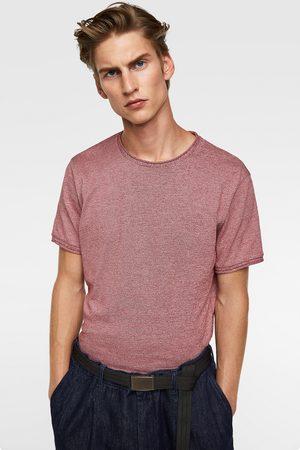 24df8e73a Zara Camisolas de Homem Online Comprar