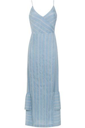 Olympiah Fiora long dress