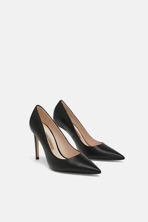 d6074c418 Sapatos Zara de senhora baratas , compare preços e compre online