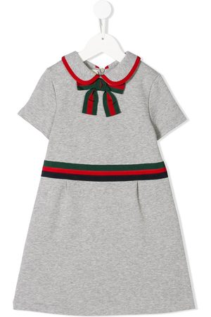Gucci Menina Vestidos Casual - Web trim dress