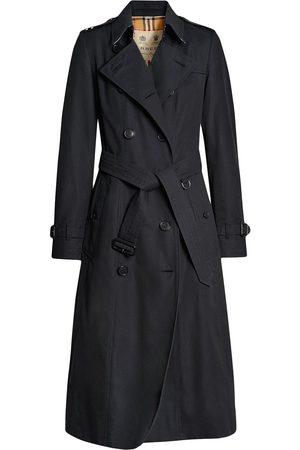 Burberry Senhora Gabardinas - The Long Chelsea Heritage Trench Coat