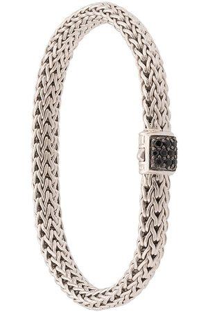 John Hardy Senhora Pulseiras - Classic Chain sapphire bracelet