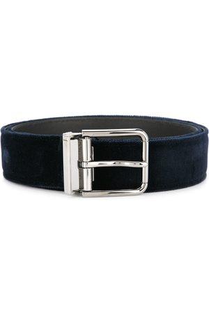 Dolce & Gabbana Homem Cintos - Buckle belt