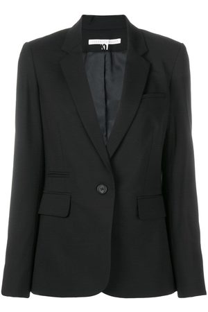 VERONICA BEARD Double pocket blazer