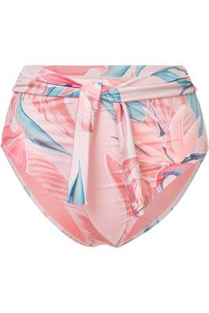 Duskii Sahara high waisted bikini bottoms
