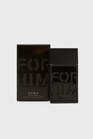 Zara FOR HIM BLACK 100 ML