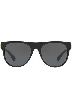 VERSACE Round frame sunglasses
