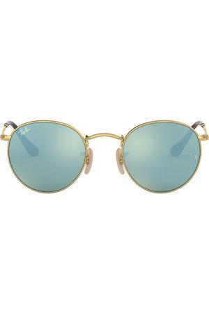 Ray-Ban Homem Óculos de Sol - Round Metal sunglasses