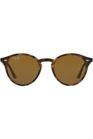 Ray-Ban RB2180 Havana sunglasses
