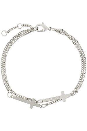 Dsquared2 Homem Pulseiras - Cross bracelet