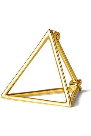 SHIHARA Triangle Earring 15