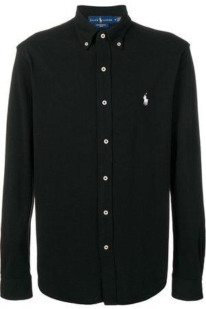 Polo Ralph Lauren Homem Formal - Button down logo shirt