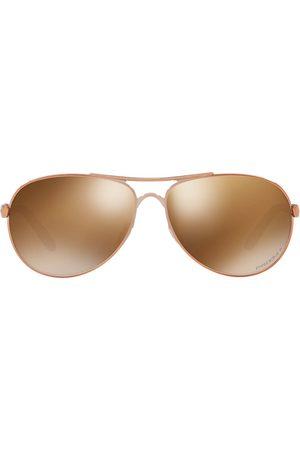 Oakley Senhora Óculos de Sol - Feedback polarised aviator sunglasses