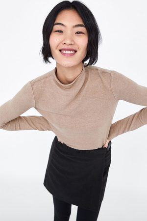 Zara T-SHIRT DE TATO SUAVE