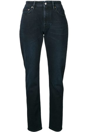 Acne Melk high waist jeans