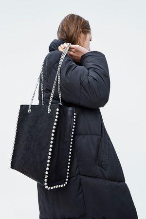Zara Senhora Shoppers - SHOPPER TACHAS