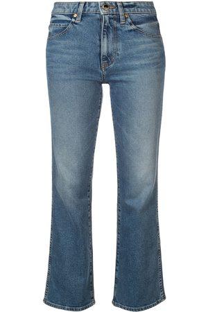 Khaite The Vivian jeans