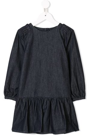 KNOT Matilda denim dress