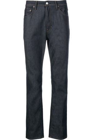 Acne River tapered jeans