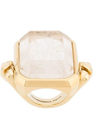 Goossens Stones ring