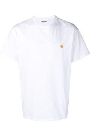 Carhartt Homem T-shirts & Manga Curta - Logo T-shirt